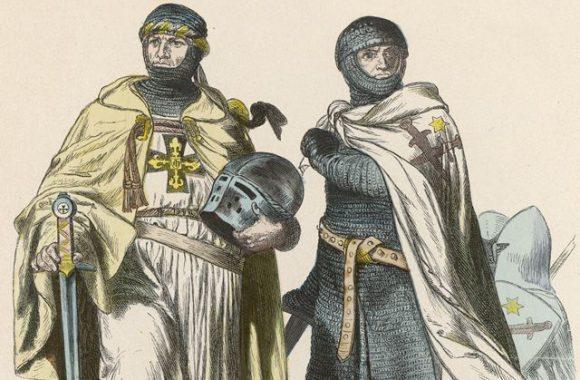 Парни с Чудского озера. Как Тевтонский орден обрёл и потерял могущество