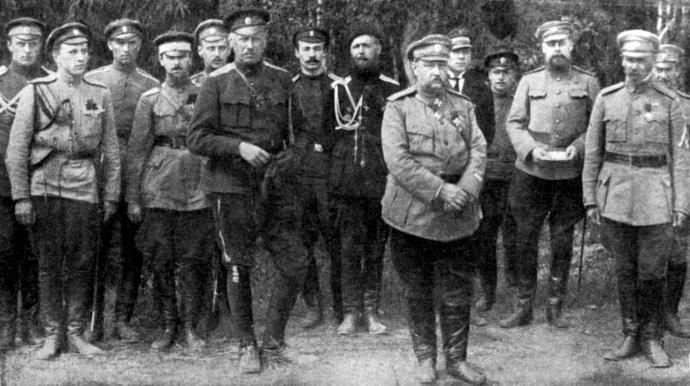 Белая Северо-западная армия генерала Юденича в Эстонии. Бронирование экскурсии.