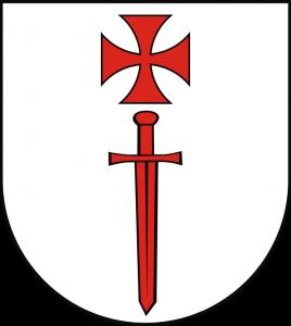 Символика Ордена Меченосцев